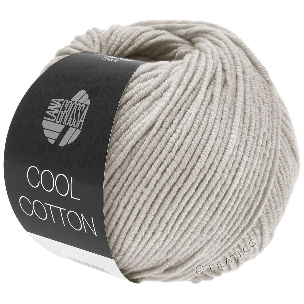 Lana Grossa COOL COTTON | 23-grège