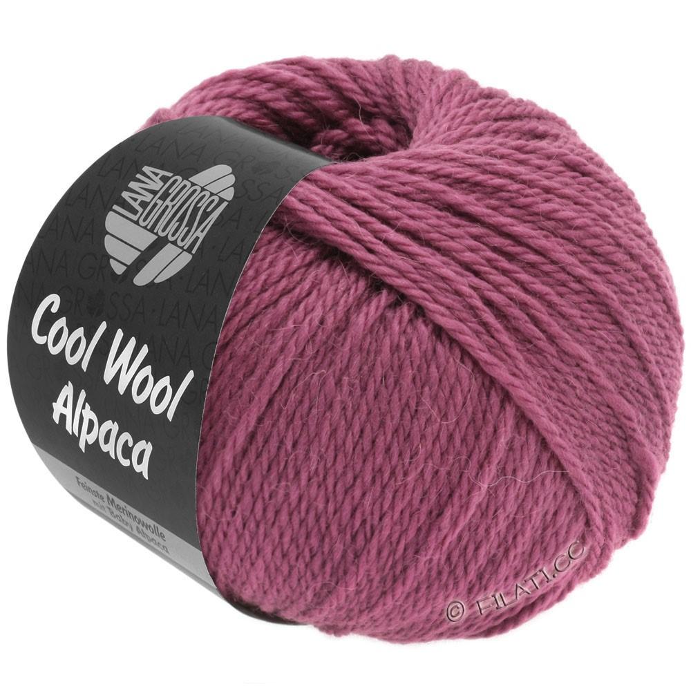 Lana Grossa COOL WOOL Alpaca | 25-baies