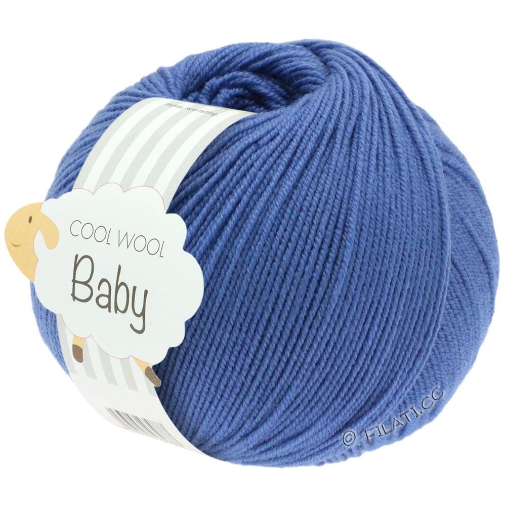 Lana Grossa COOL WOOL Baby | 209-bleu