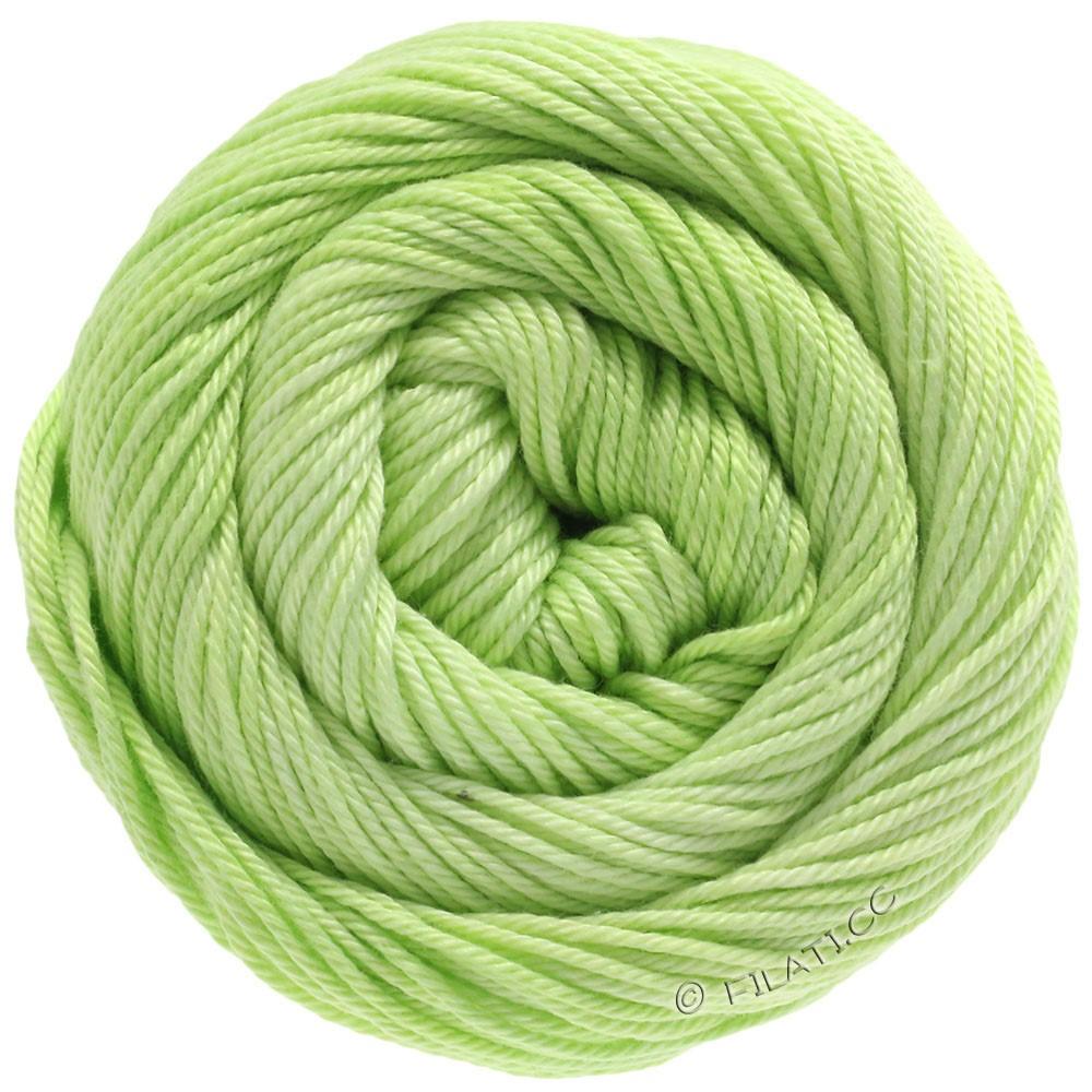 Lana Grossa COTONE Degradé | 206-vert tendre/vert clair