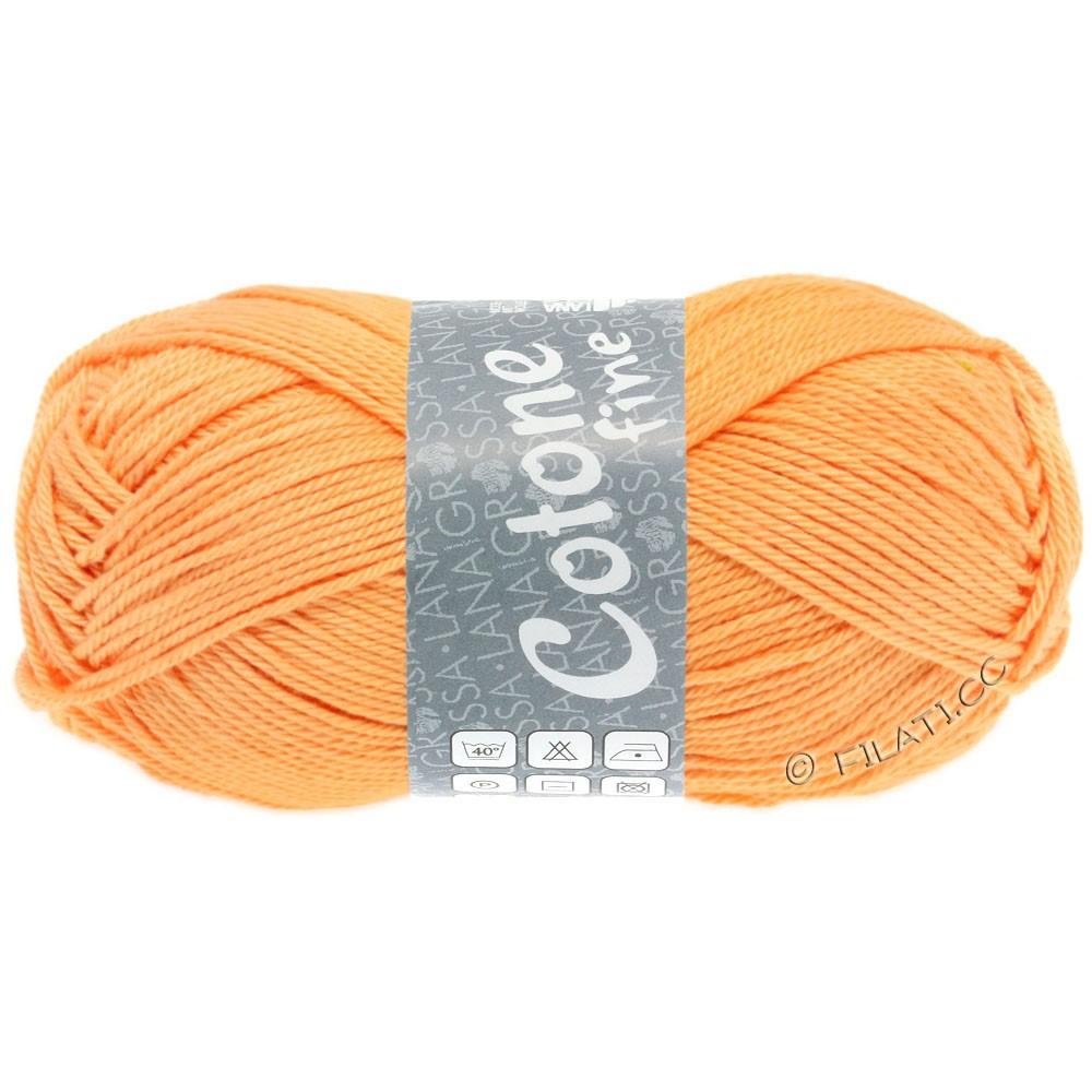 Lana Grossa COTONE FINE | 652-abricot
