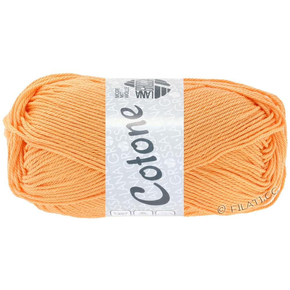 Lana Grossa COTONE | 52-abricot