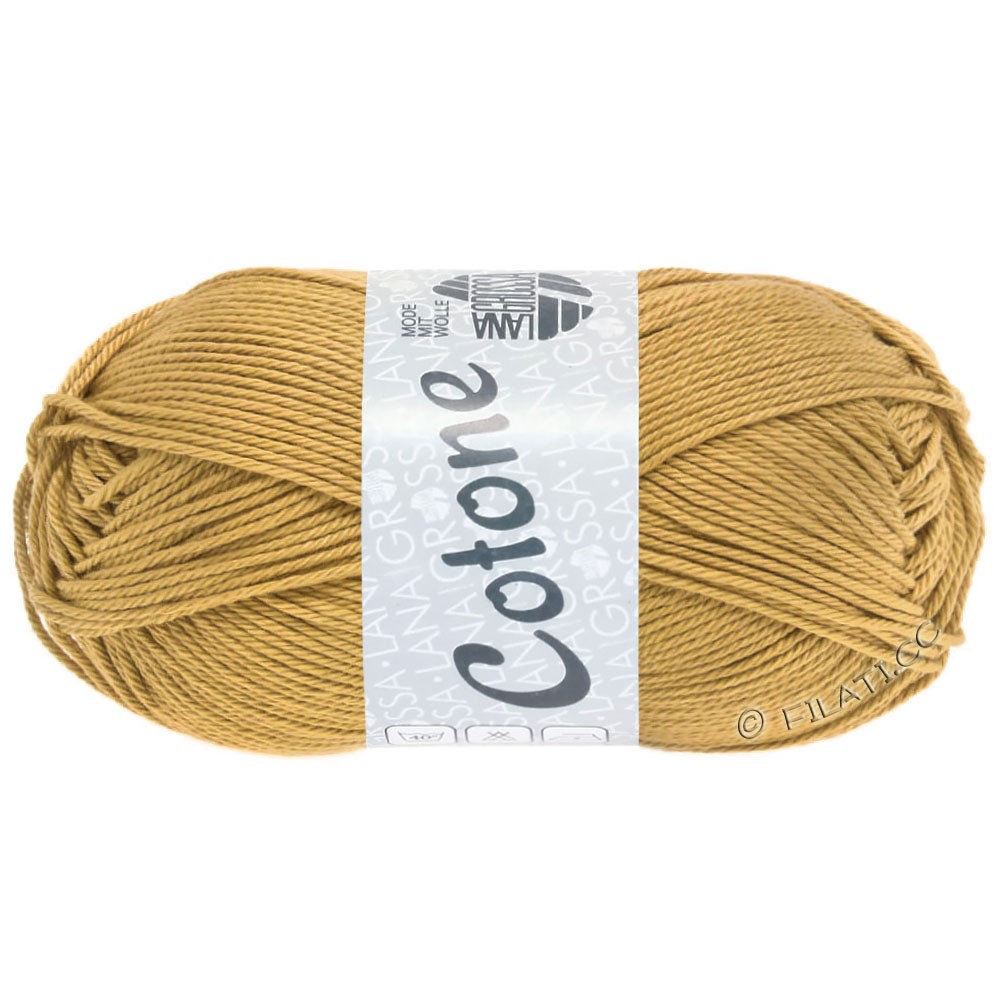 Lana Grossa COTONE | 66-caramel