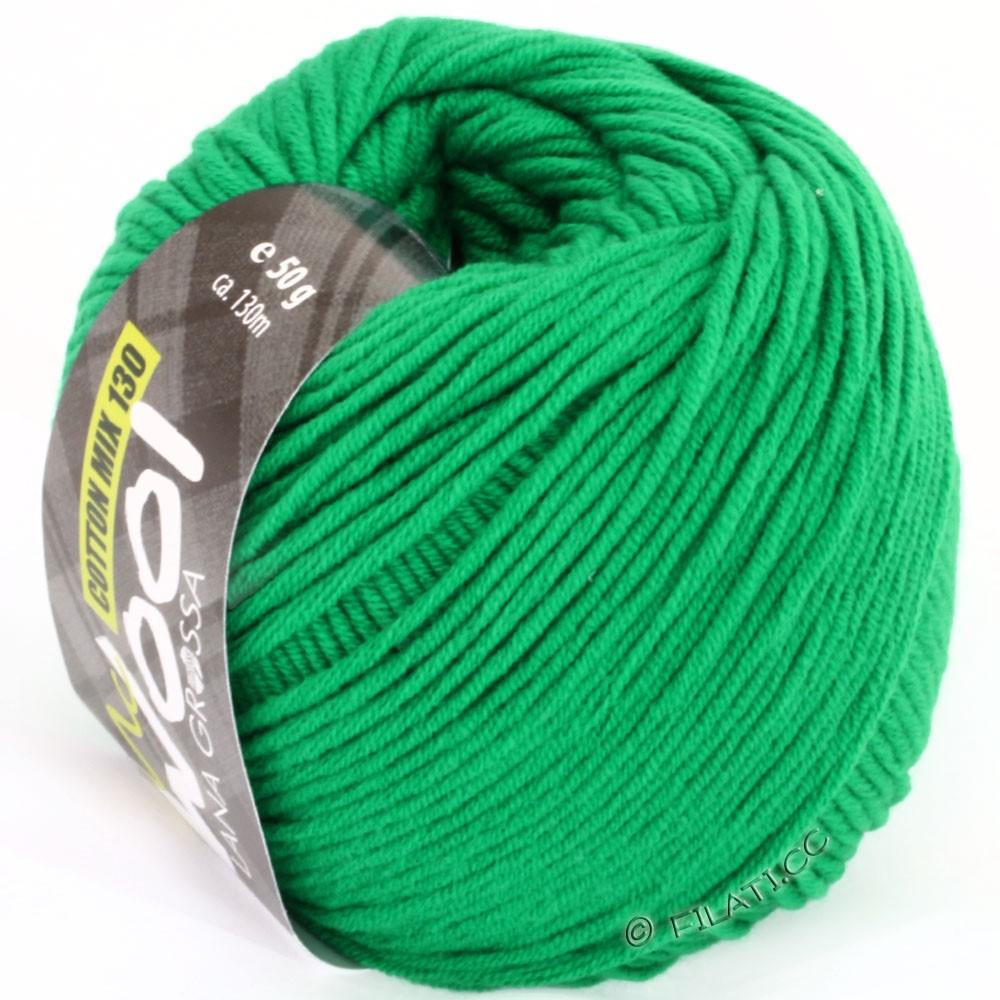 Lana Grossa COTTON MIX 130 (McWool) | 110-vert
