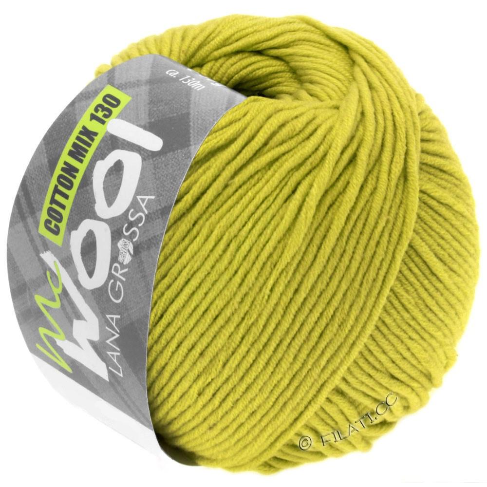Lana Grossa COTTON MIX 130 (McWool) | 134-pistache