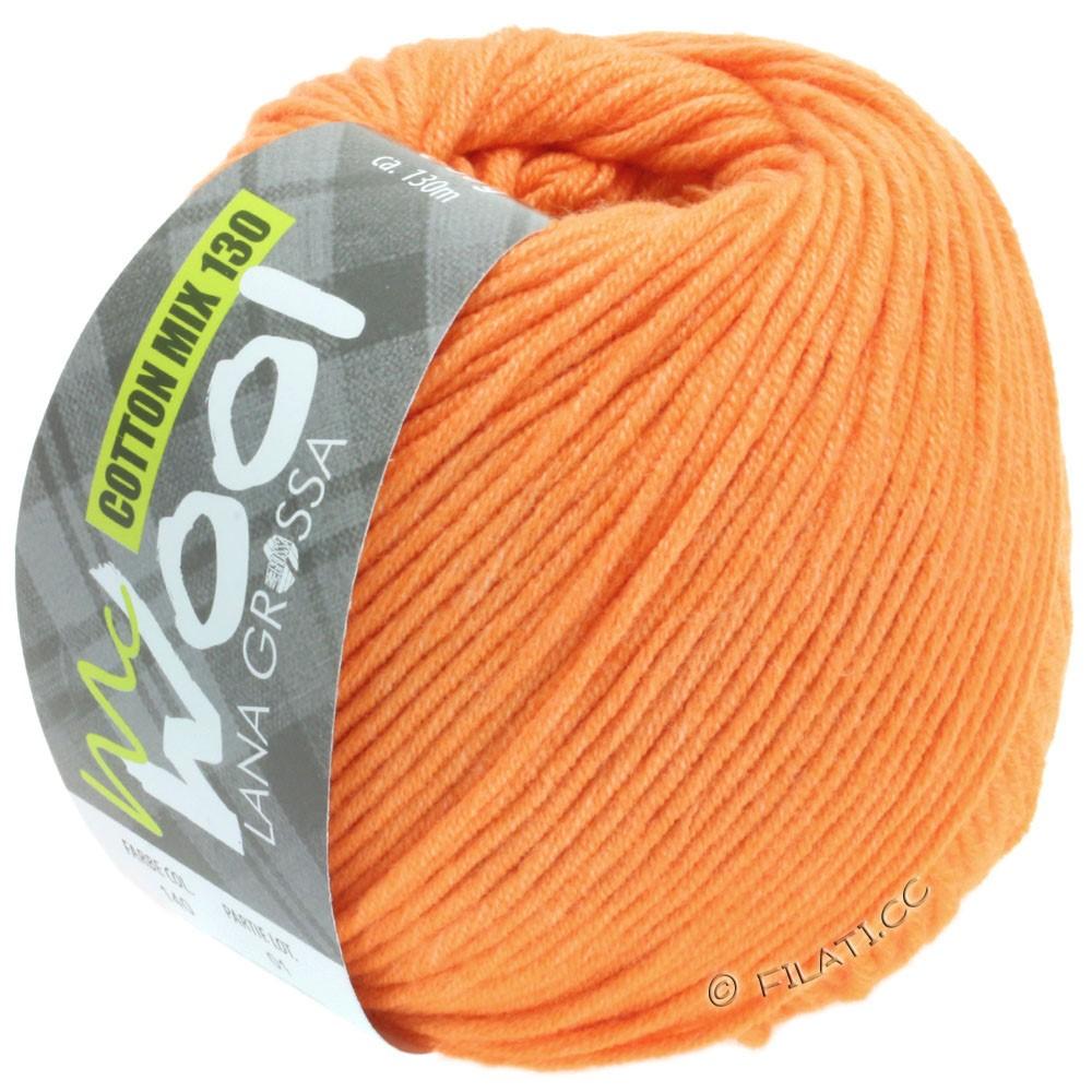 Lana Grossa COTTON MIX 130 (McWool) | 139-abricot