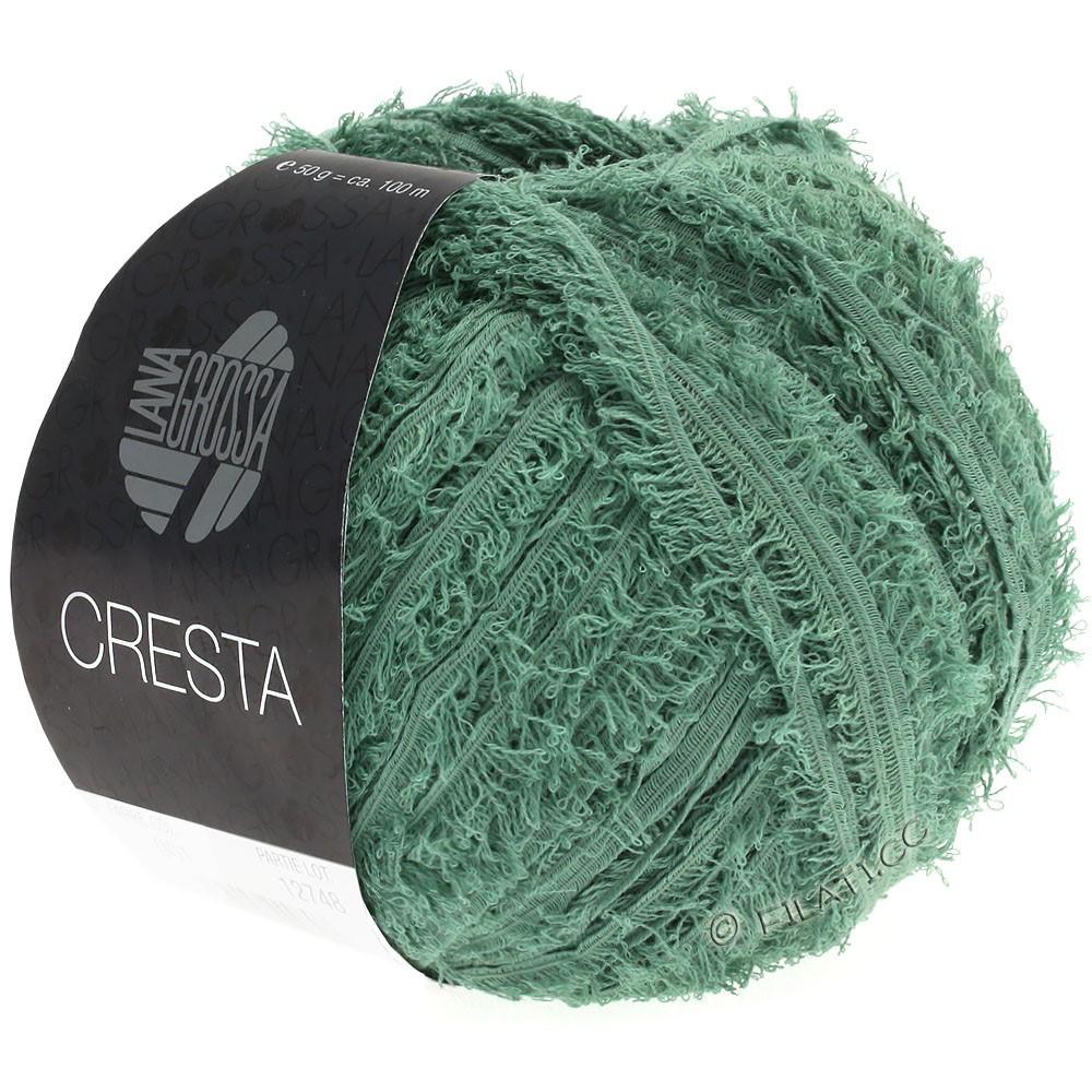 Lana Grossa CRESTA | 04-vert jade