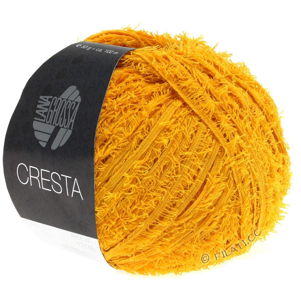 Lana Grossa CRESTA | 09-jaune