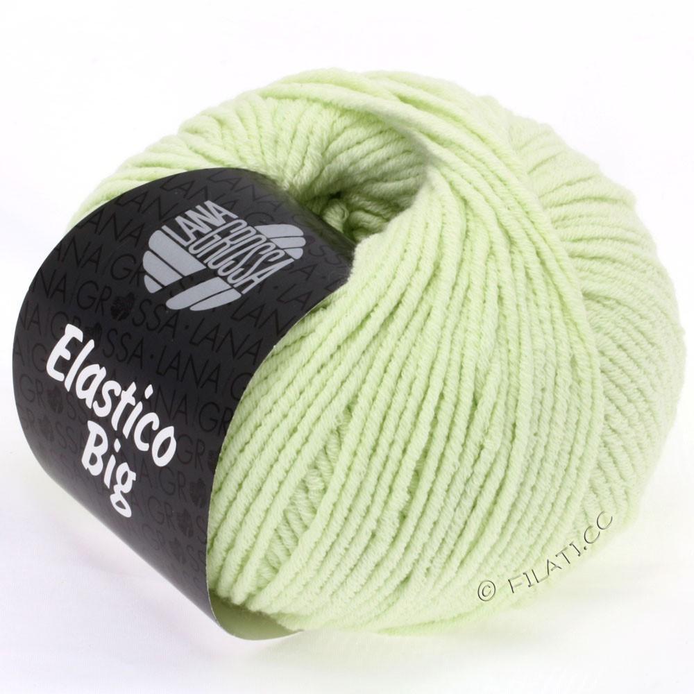 Lana Grossa ELASTICO Big | 08-vert pâle