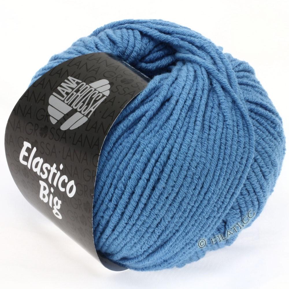 Lana Grossa ELASTICO Big | 11-bleu
