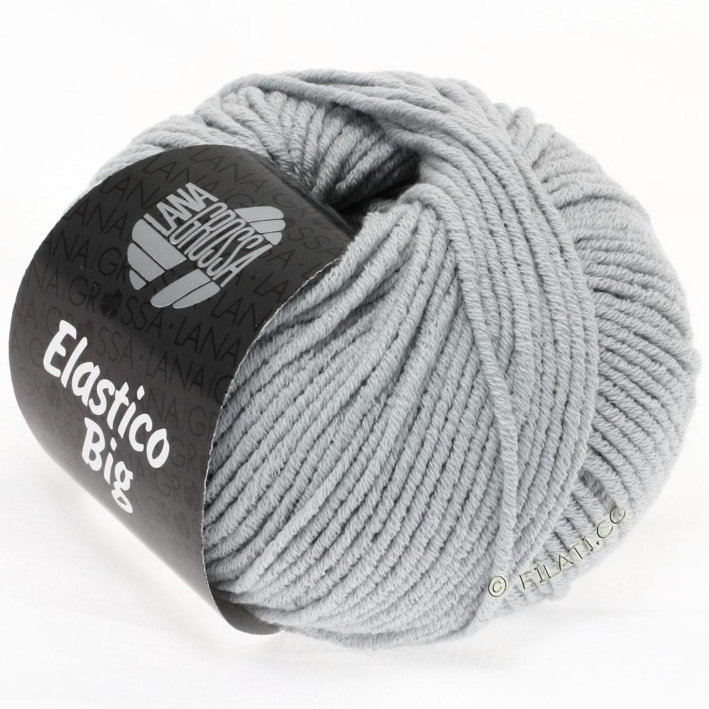 Lana Grossa ELASTICO Big | 37-gris clair