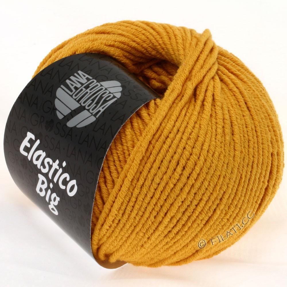 Lana Grossa ELASTICO Big | 40-jaune doré