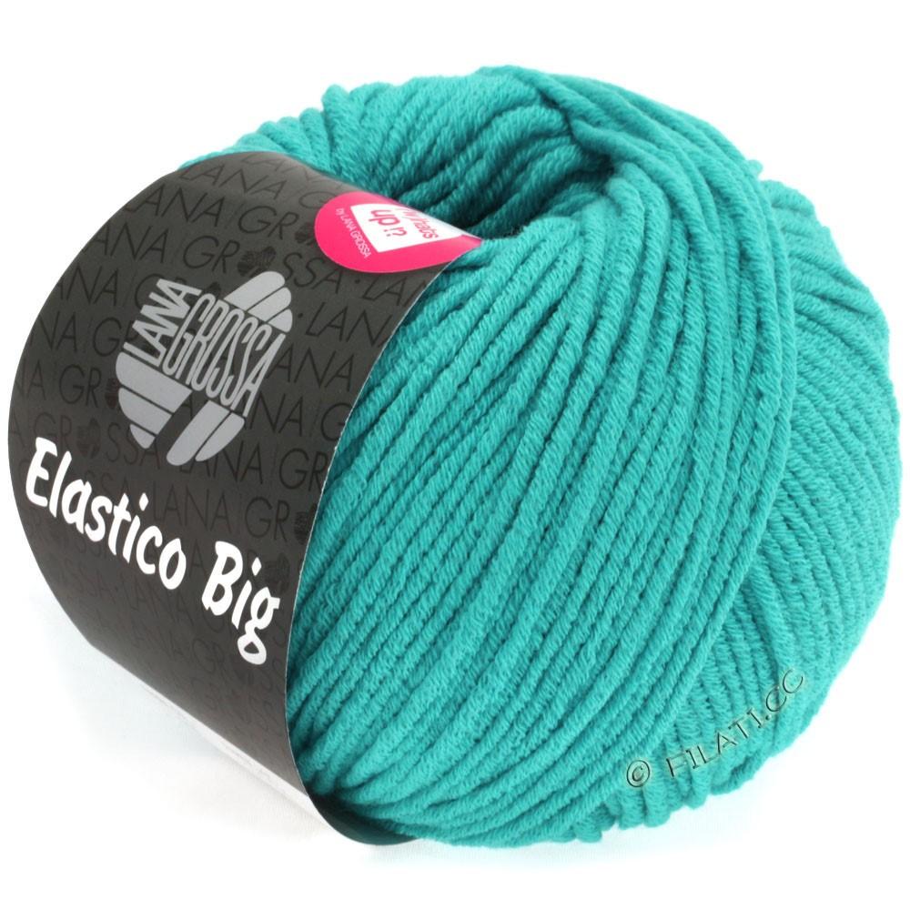 Lana Grossa ELASTICO Big | 44-turquoise clair