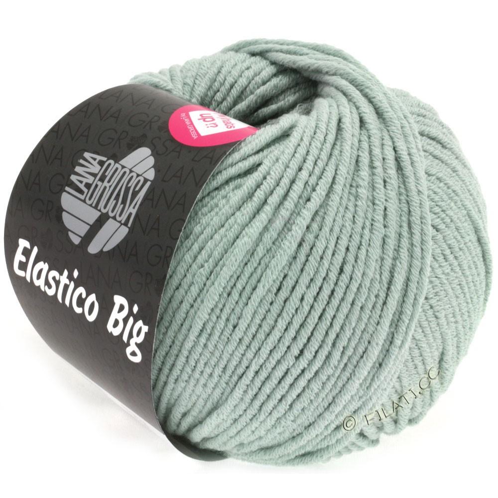 Lana Grossa ELASTICO Big | 45-gris vert