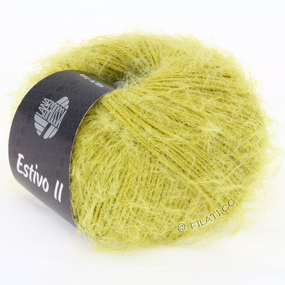 Lana Grossa ESTIVO II | 06-citron vert