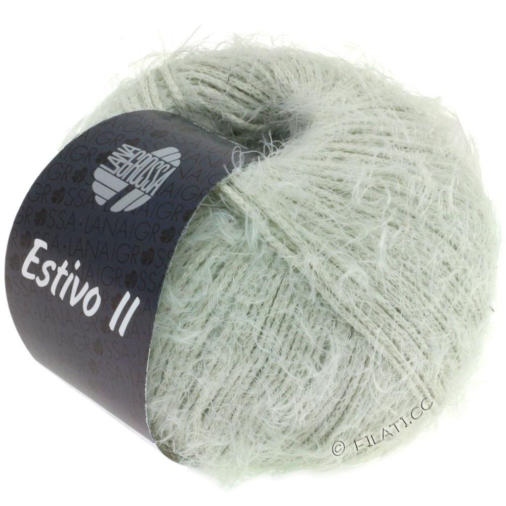 Lana Grossa ESTIVO II | 14-gris argent