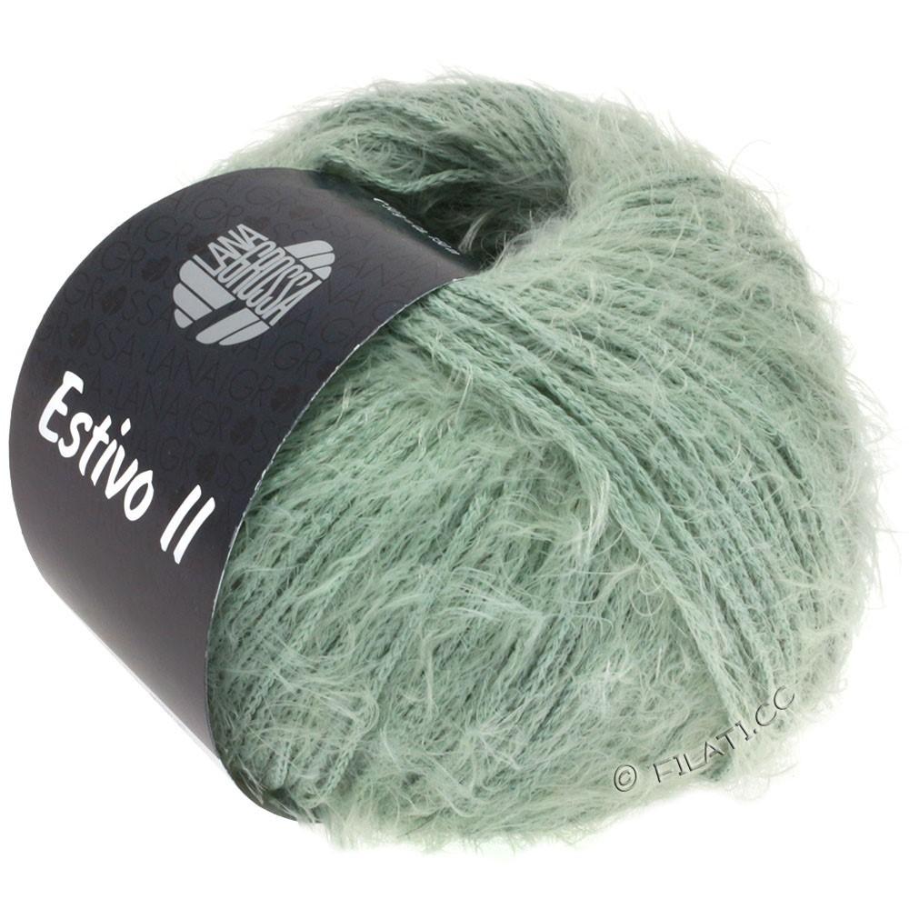 Lana Grossa ESTIVO II | 23-gris vert