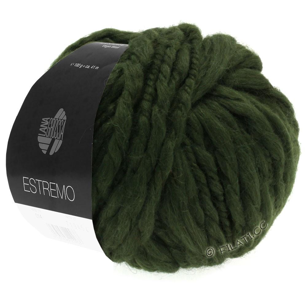 Lana Grossa ESTREMO | 10-vert mousse