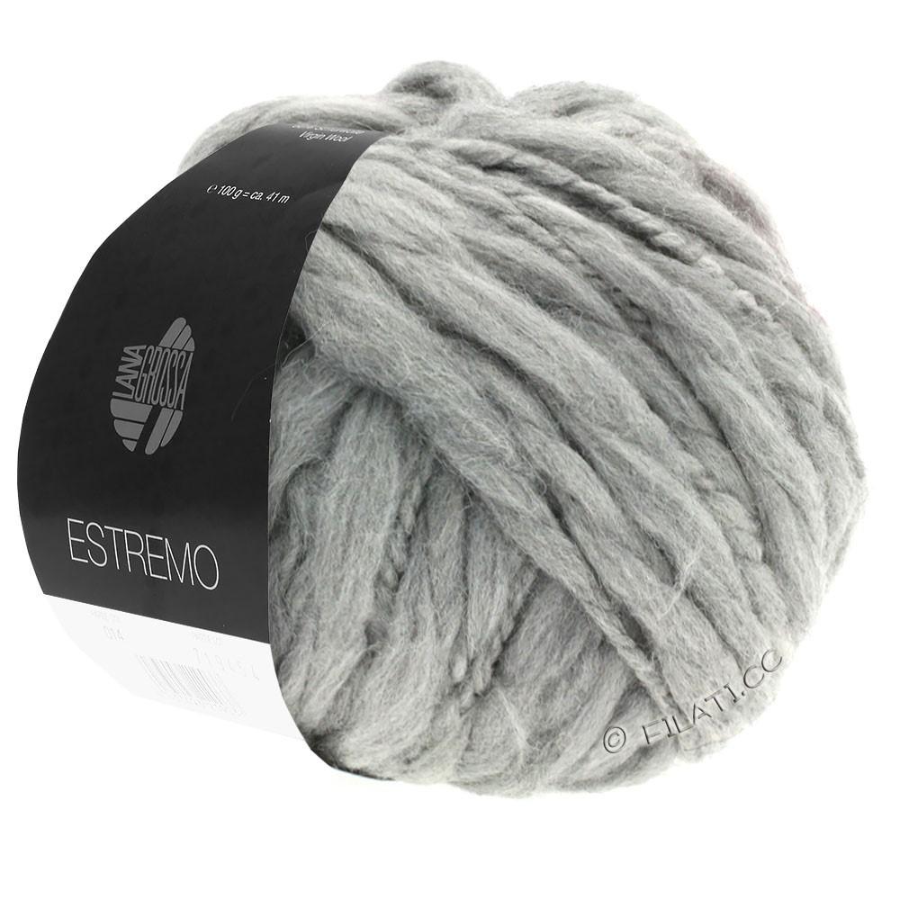 Lana Grossa ESTREMO | 11-gris clair