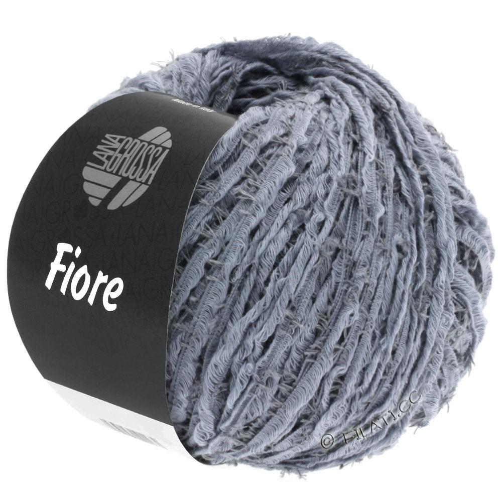 Lana Grossa FIORE | 04-bleu gris