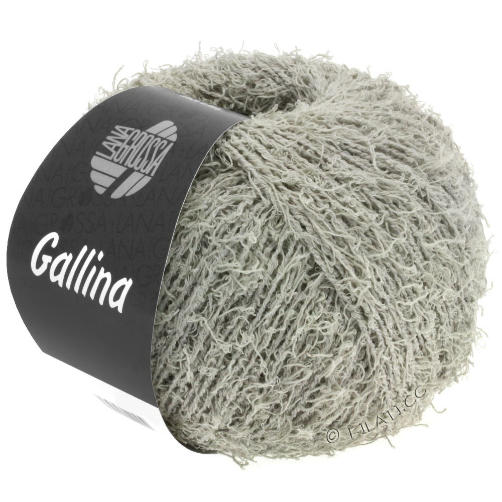 Lana Grossa GALLINA   03-grège