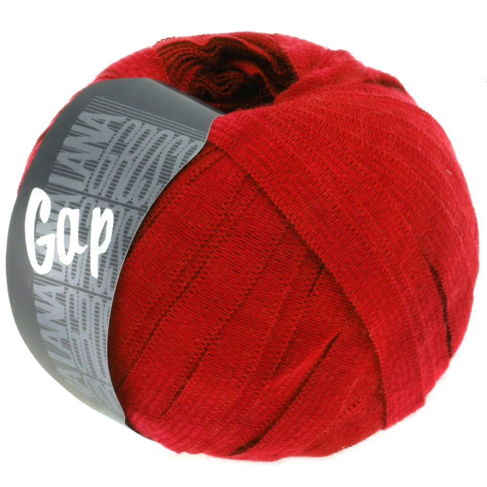 Lana Grossa GAP   06-rouge
