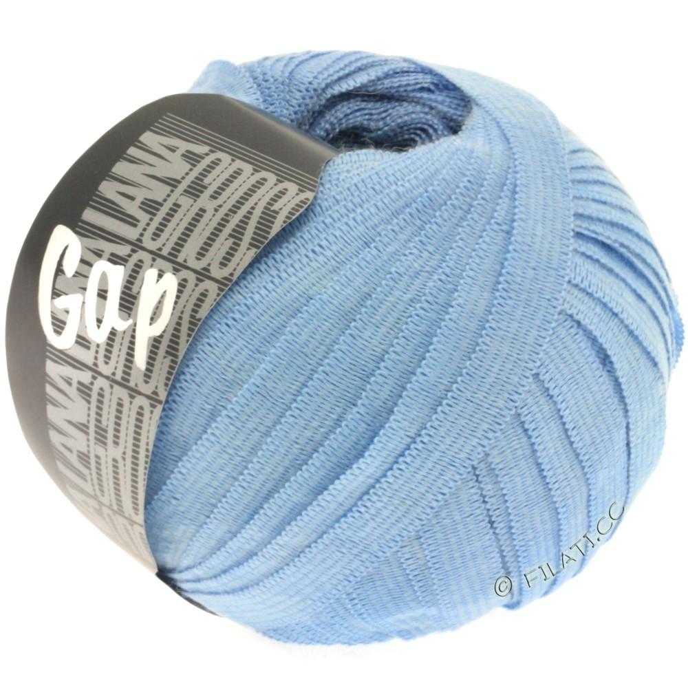 Lana Grossa GAP   11-bleu clair