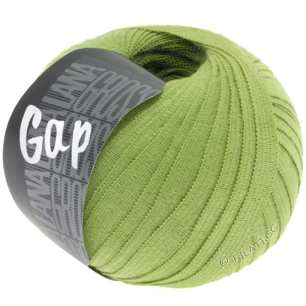 Lana Grossa GAP | 12-vert clair