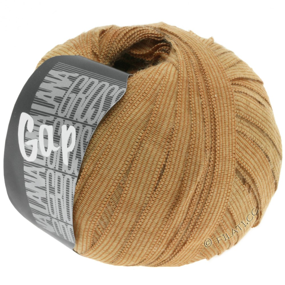 Lana Grossa GAP   18-chameau