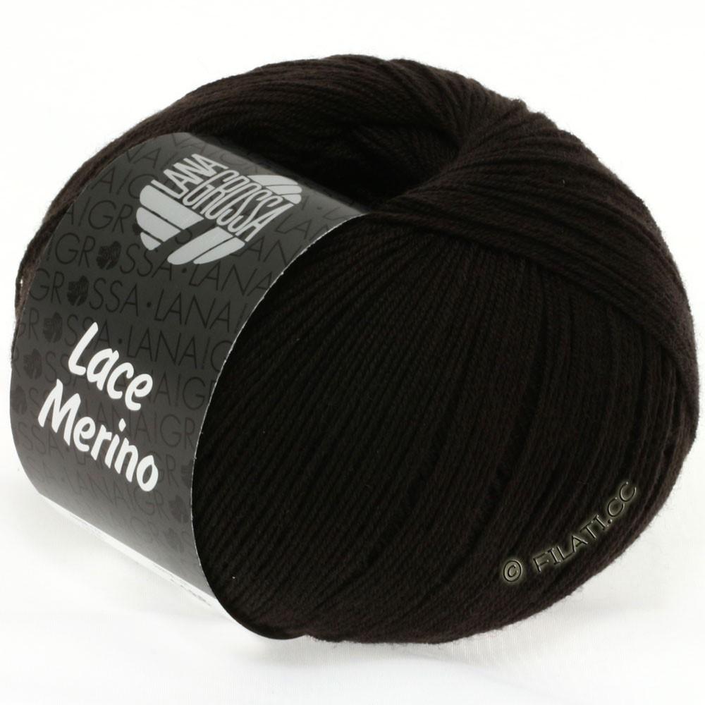 Lana Grossa LACE Merino  Uni   06-moka