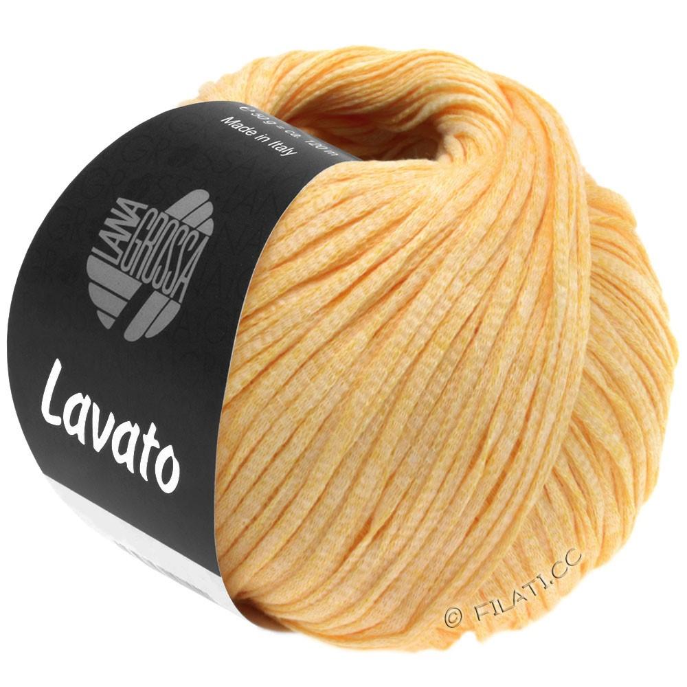 Lana Grossa LAVATO | 01-jaune chiné