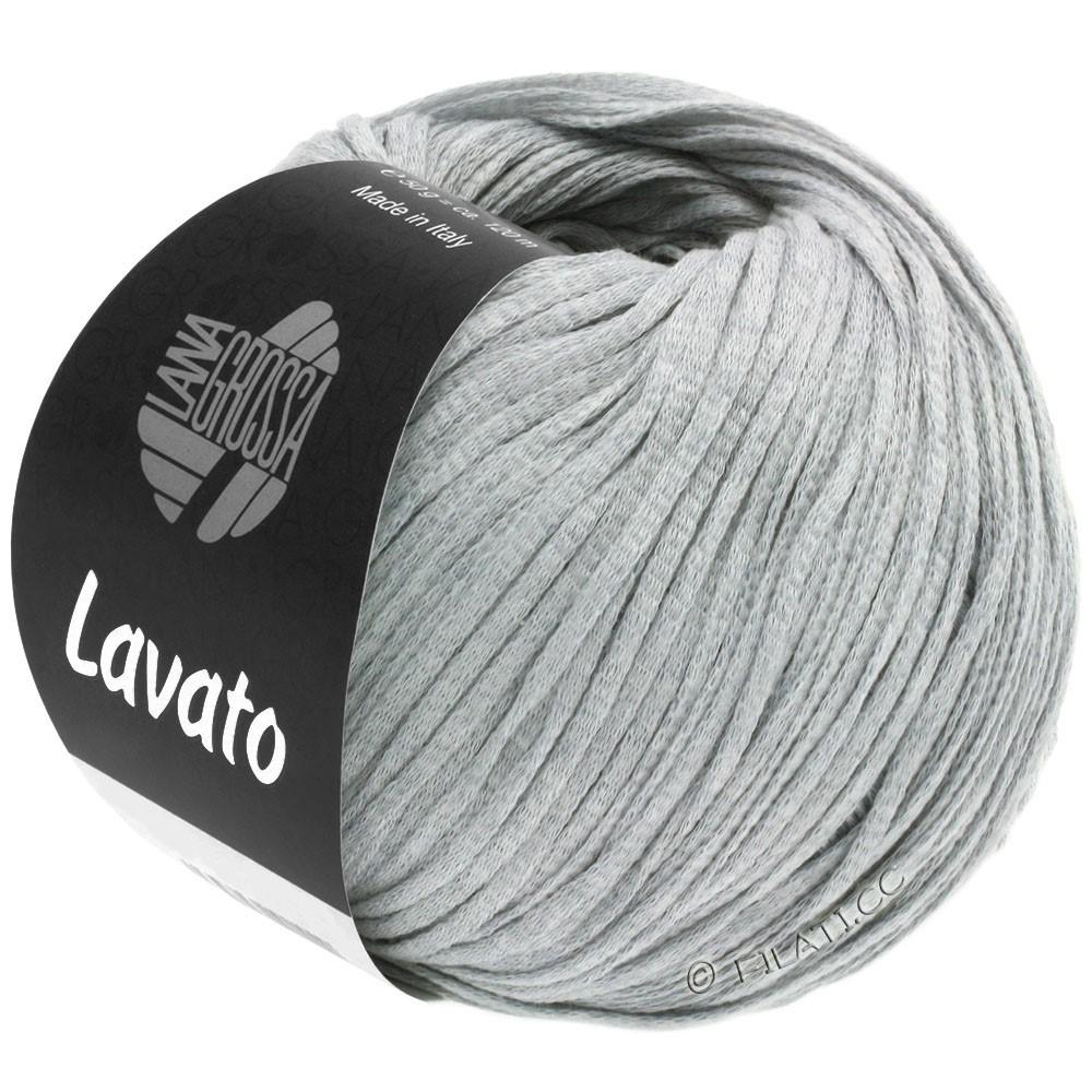Lana Grossa LAVATO | 05-gris argent chiné
