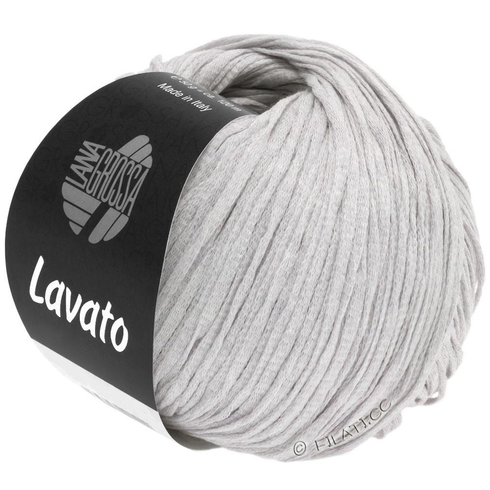 Lana Grossa LAVATO | 06-lilas chiné