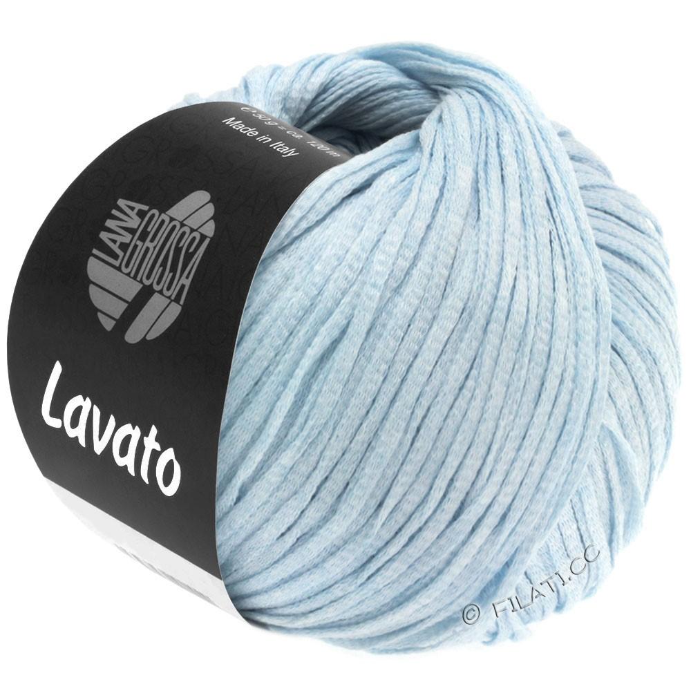 Lana Grossa LAVATO | 11-bleu clair