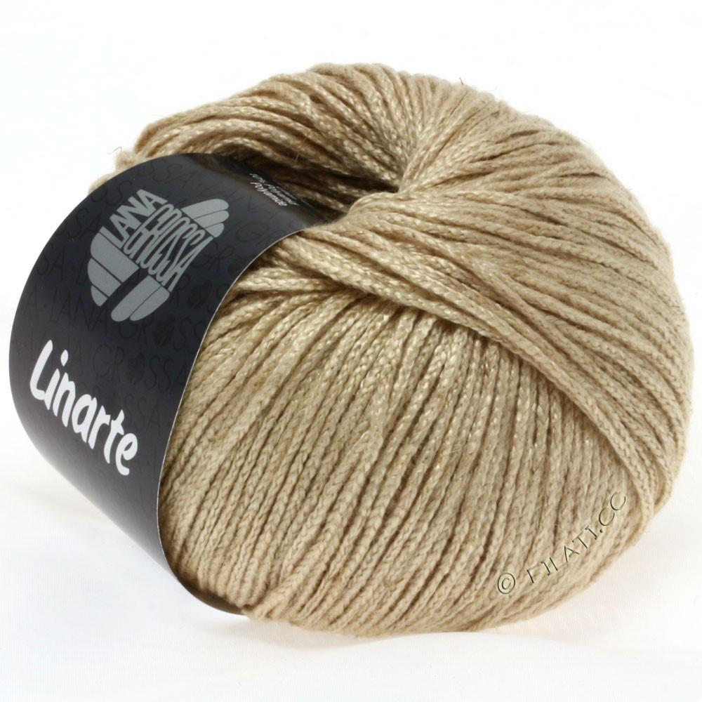 Lana Grossa LINARTE | 05-sable chiné