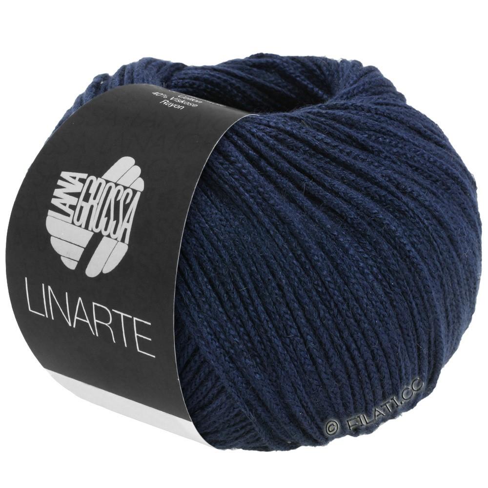 Lana Grossa LINARTE | 16-bleu nuit