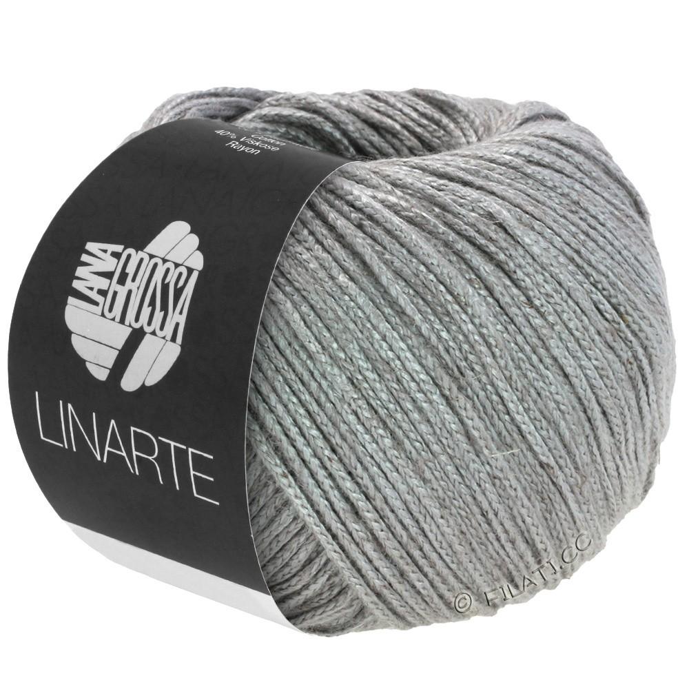 Lana Grossa LINARTE | 33-gris platine