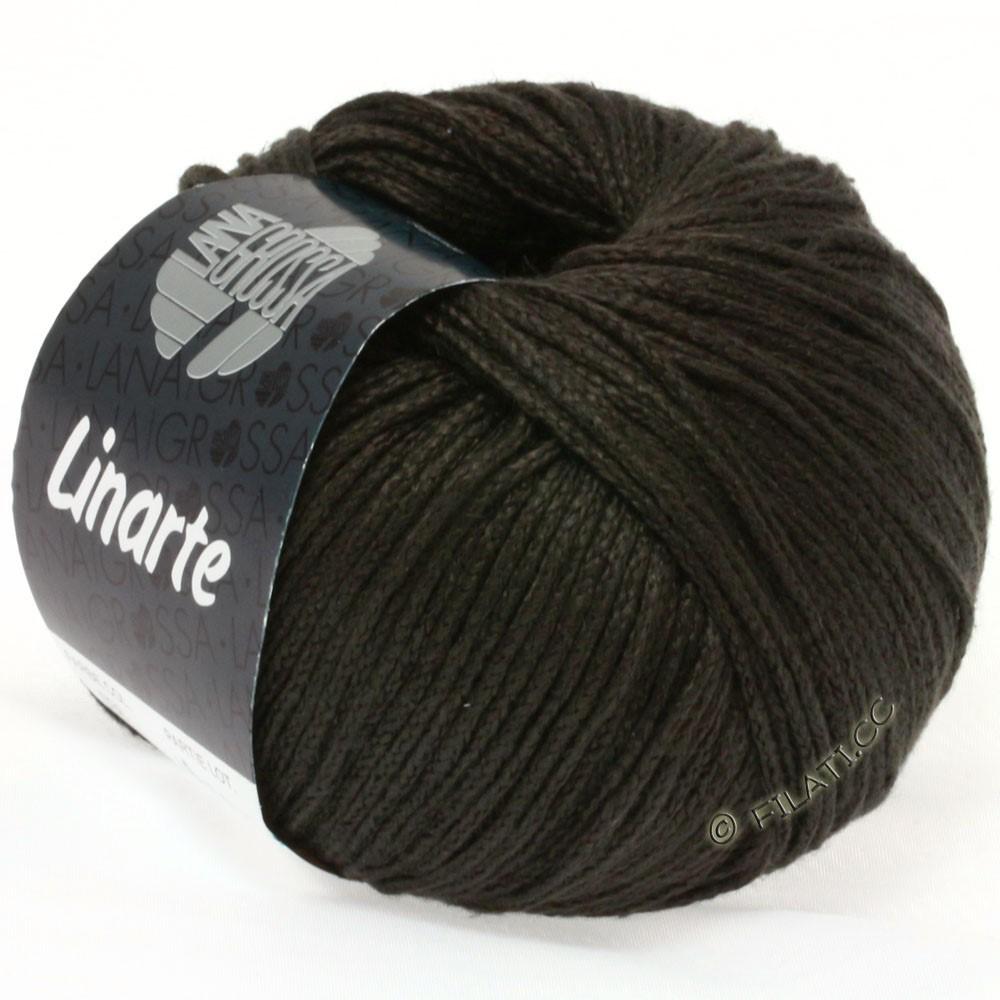 Lana Grossa LINARTE | 36-brun noir