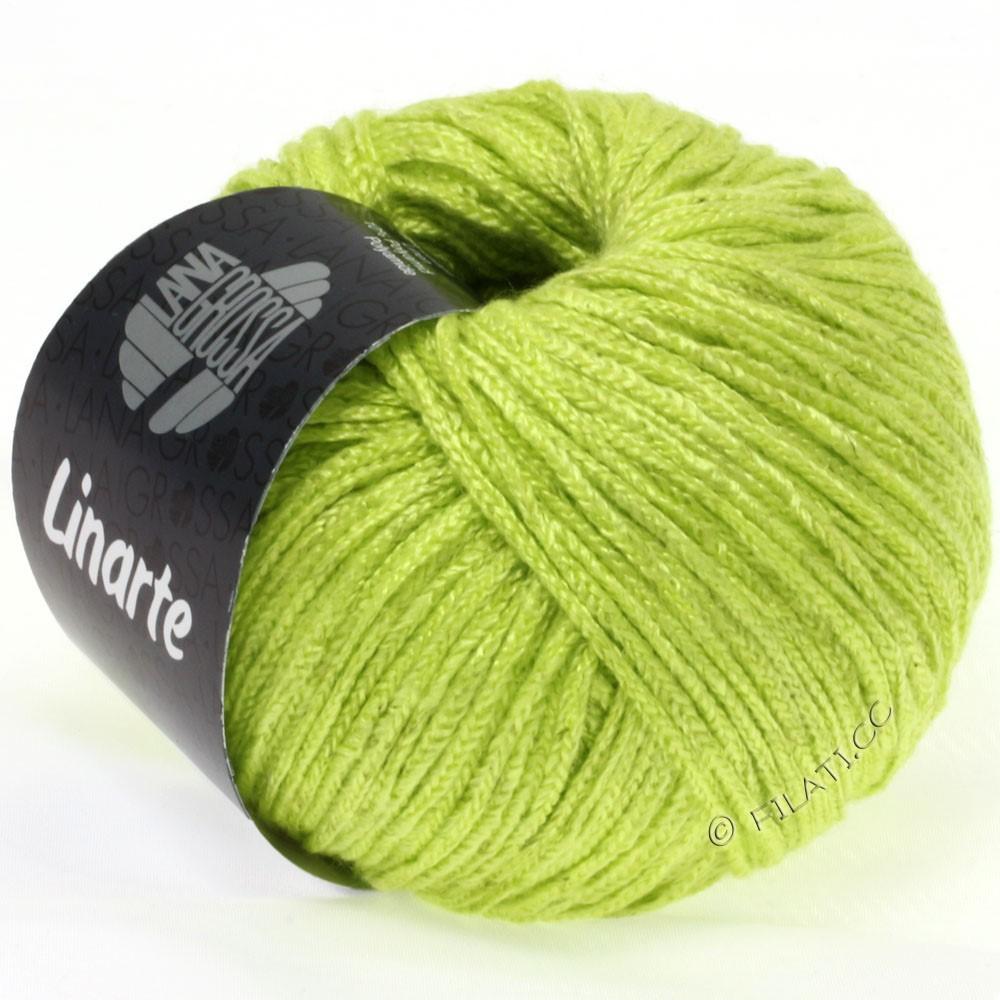 Lana Grossa LINARTE   43-vert jaune