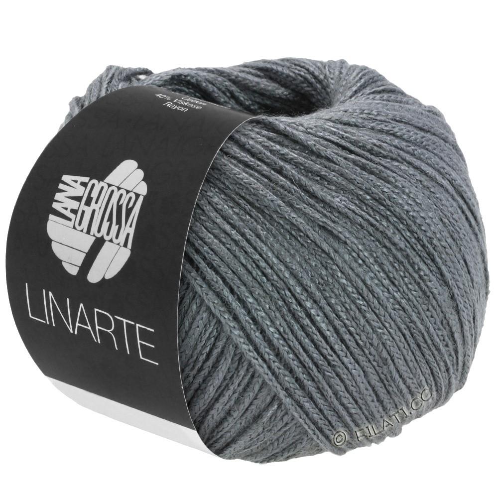 Lana Grossa LINARTE | 46-gris foncé