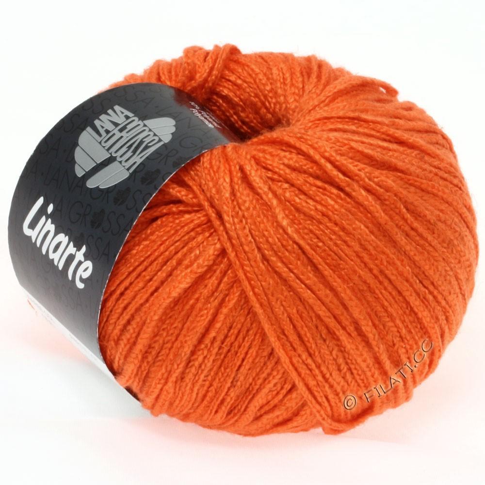 Lana Grossa LINARTE   56-mandarine