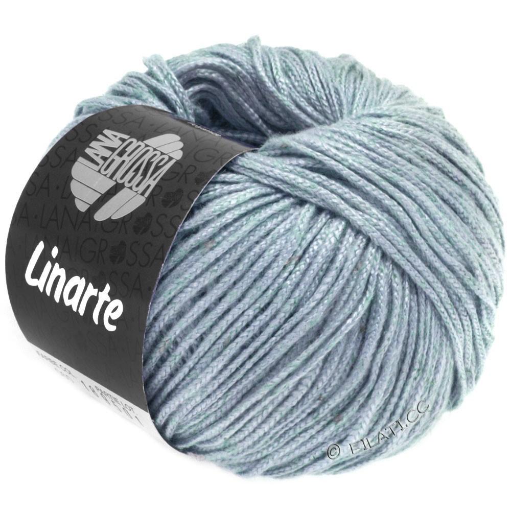 Lana Grossa LINARTE | 70-bleu clair