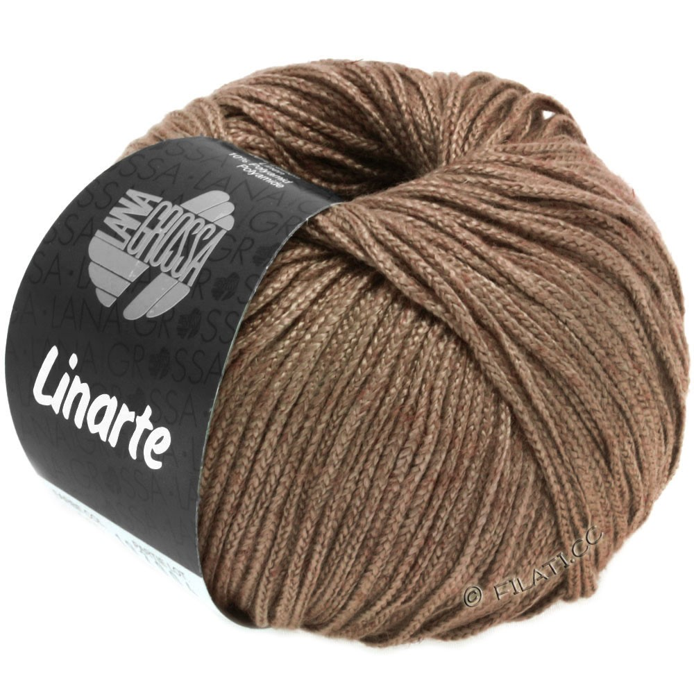 Lana Grossa LINARTE | 75-cannelle