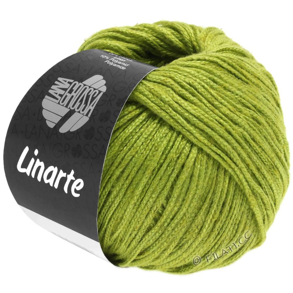 Lana Grossa LINARTE | 79-vert jaune