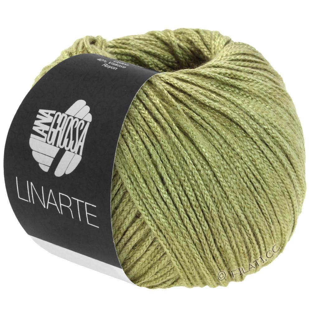Lana Grossa LINARTE   87-olive