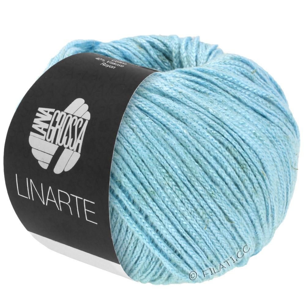 Lana Grossa LINARTE   90-turquoise