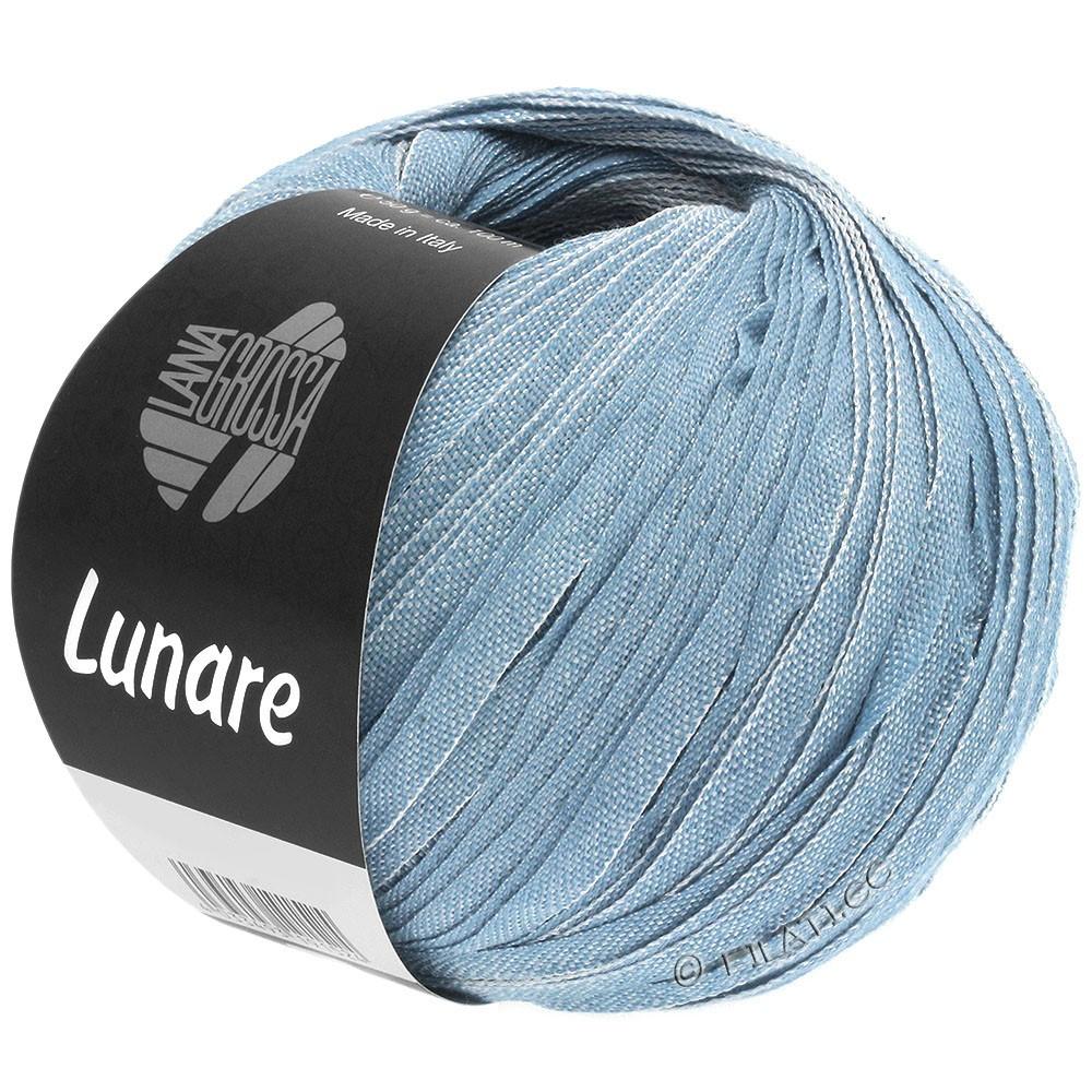 Lana Grossa LUNARE | 04-bleu clair