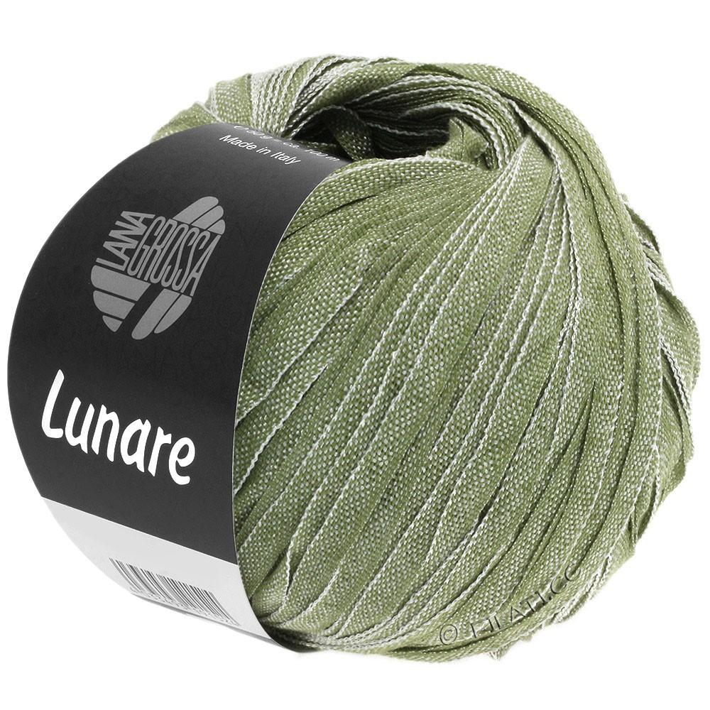 Lana Grossa LUNARE | 13-vert foin