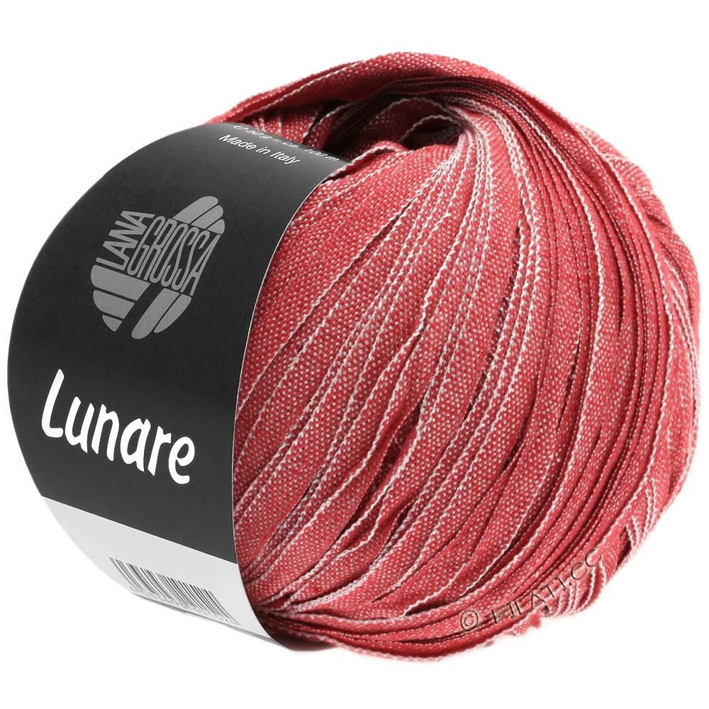 Lana Grossa LUNARE | 21-rouge