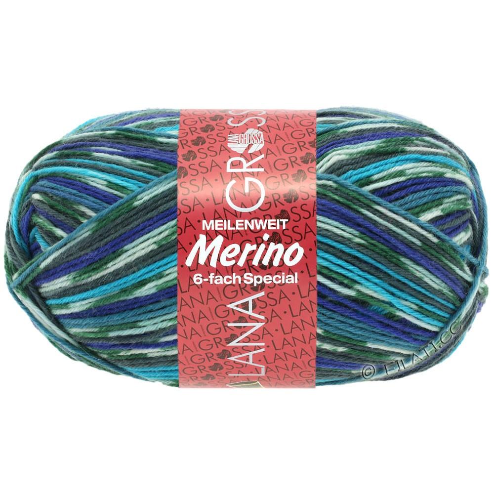 Lana Grossa MEILENWEIT 6-FACH 150g Merino | 502-